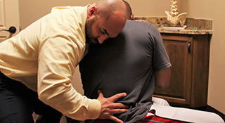 Active Release Technique at ProActive Chiropractic & Wellness